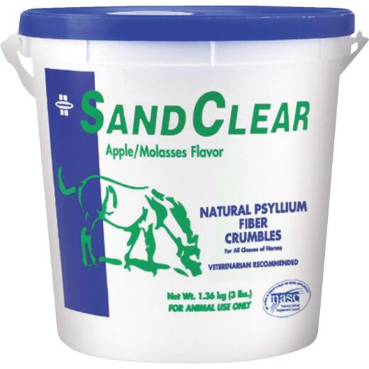 Farnam SandClear 3 Lb. Horse Feed Supplement