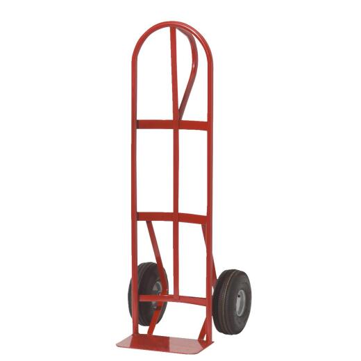 Milwaukee 800 Lb. Capacity P-Handle Hand Truck