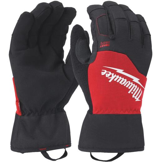 Milwaukee Men's XL Synthetic Winter Performance Glove