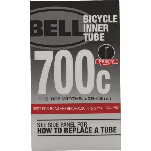 Bell 20 In. Standard Bicycle Tube