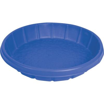 H2O 8 In. D. x 36 In. Dia. Blue Polyethylene Econo Pool