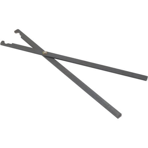 Duke Traps Steel Body Trap Set Tool