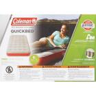 Coleman Single High Quick Air Mattress, Twin Image 2